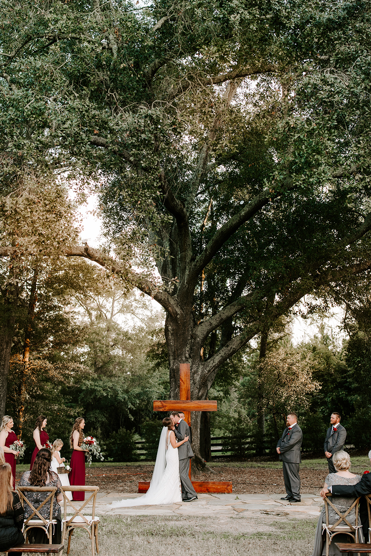 The Folmar Wedding and Event Venue